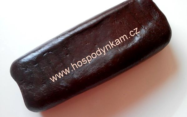 Balení Pasta Dama Chocolate 5kg (čokoládová hmota)