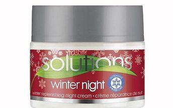 Avon Vyživující noční krém Solutions Winter (Winter Night Cream) 50 ml