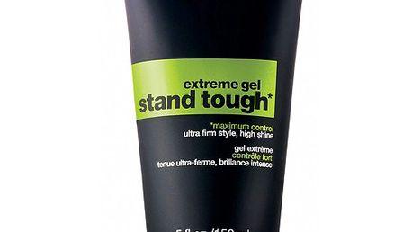 Redken Gel na vlasy s extrémní fixací pro muže Stand Tough (Extreme Gel) 150 ml