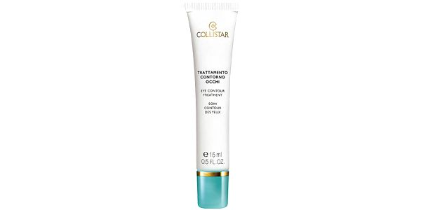 Collistar Oční krém pro citlivou pleť (Eye Contour Treatment) 15 ml