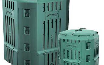 Kompostér COMPOTHERMO 900L - DOPRAVA ZDARMA