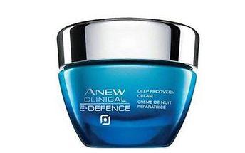 Avon Hloubkově regenerační krém Anew Clinical E-Defence (Intensive Repair Cream) 30 ml