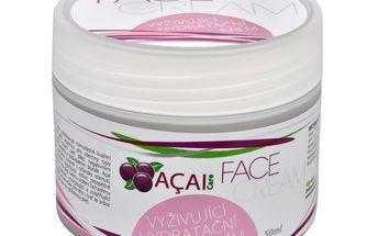 DoktorBio Pleťový krém Acai Care (Face cream) 50 ml