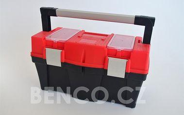 """Plastový kufr na nářadí APTOP 18"""""""