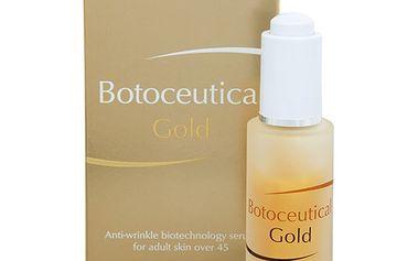 Herb Pharma Botoceutical Gold - biotechnologické sérum proti vráskám na zralou pleť 45+ let 25 ml