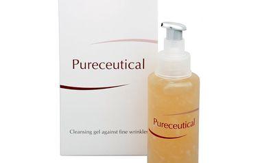 Herb Pharma Pureceutical - čistící gel proti jemným vráskám 125 ml