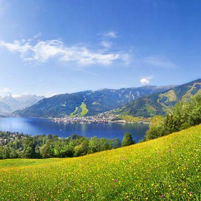 Exkluzivní dovolená v Rakousku, v Korutanech