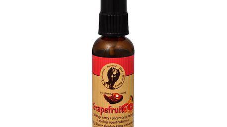 Diké Caroma přírodní osvěžovač vzduchu do auta - Grapefruit 50 ml