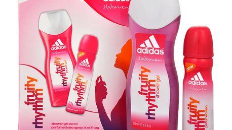 Adidas Dárková sada Fruity Rhythm