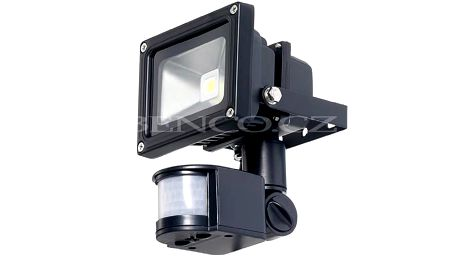 LED reflektor 20W s pohybovým senzorem - AKCE 20%