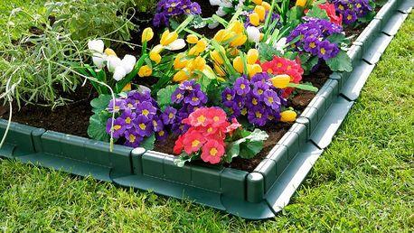 Zahradní obrubník
