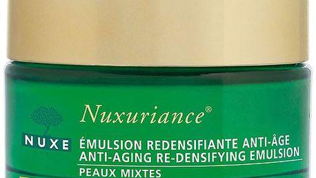 Nuxe Obnovující denní emulze Nuxuriance Jour (Anti-Aging Re-Densifying Emulsion) 50 ml