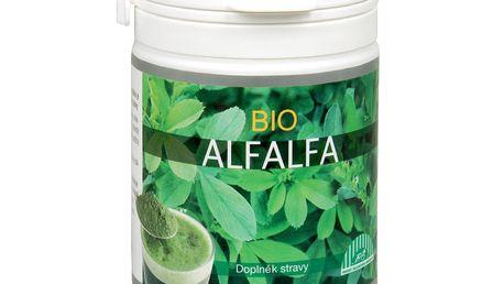 Blue Step Bio Alfalfa 80 g