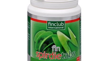 Finclub Fin Spirdietabs 290 tbl.