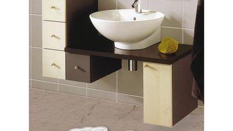 Podložka protiskluzová, koupelnová - STOPY