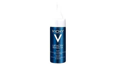 Vichy Noční gelový krém Liftactiv Retinol HA 30 ml