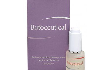 Herb Pharma Botoceutical - biotechnologické sérum na otoky a váčky pod očima 10 ml
