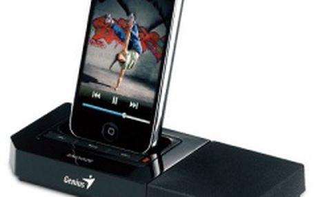 GENIUS repro SP-i500/ 2W/ iPhone docking repro 31730028101