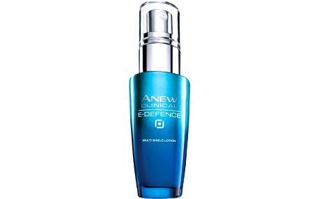 Avon Ochranný regenerační krém SPF 30 Anew Clinical E-Defence (Multi-shield Lotion) 30 ml