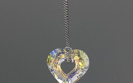 Náhrdelník Swarovski Elements Valentine