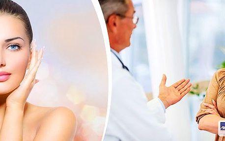 Faceologie - zaručená metoda pro rozpoznání onemocnění. Hlavním cílem této metody je rozpoznat z tváře klienta různé problémy, které mohou být akutního anebo chronického rázu.