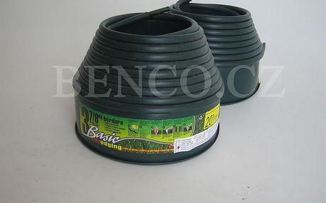 Lem trávníku 10x6m zelený BASIC 5200 BKNS