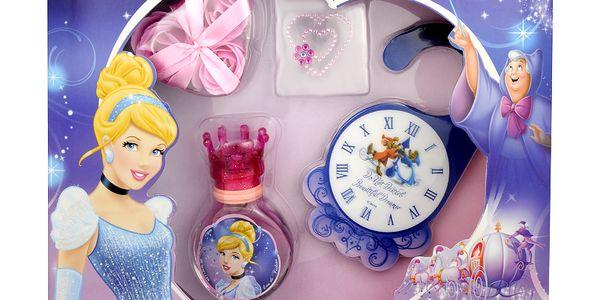 Disney Velká dárková sada Princess Popelka