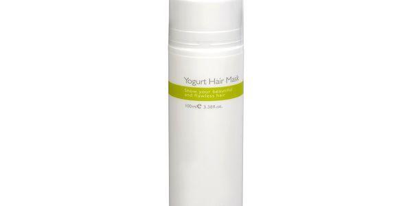 O´right Jogurtová maska na vlasy (Yoghurt Hair Mask) 100 ml