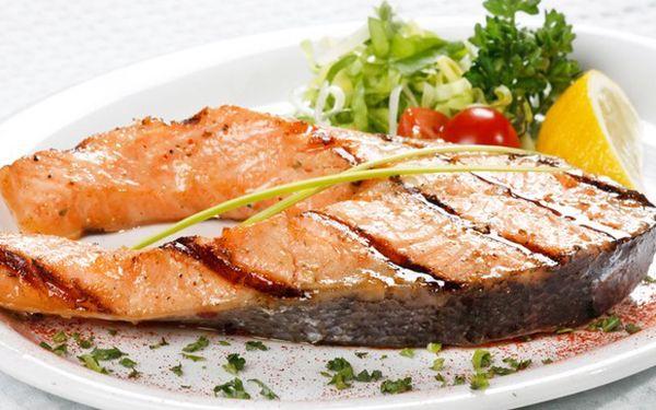 Steak ze žraloka za akční cenu se slevou 42 %!