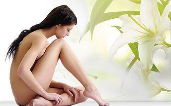 Analýza těla nebo komplet kosmetika od 99 Kč!