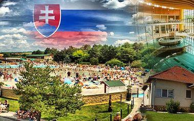 SLOVENSKO Podhájska - ubytování v soukromém apartmánovém domě pro 1 osobu na 8 dní přímo v obci Podhájska, jen 800 m od termálních lázní! V ceně sleva na celodenní vstup do Římských lázní! Platnost poukazu až do října 2014!