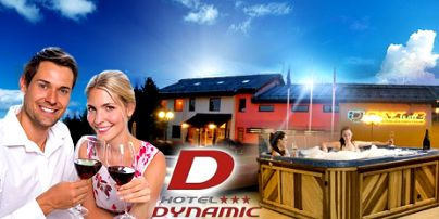 hotel Dynamic