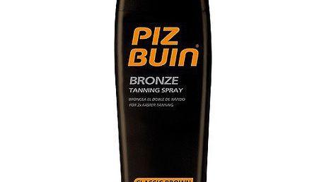 Piz Buin Bronze Tanning Spray 200ml