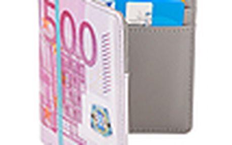 Peněženka balvi 500 eur
