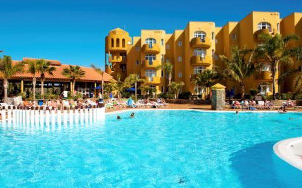 Kanárské ostrovy, oblast Gran Canaria, polopenze, ubytování v 3* hotelu na 8 dní