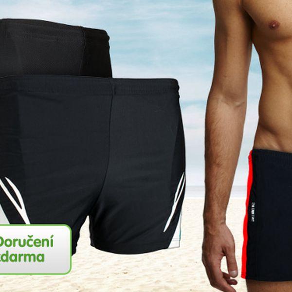 Pánské nohavičkové plavky Echt