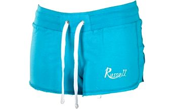 Russell Athletic GYM INLINE SHORTS WOMENS L