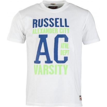 Pánské tričko Russell Athletic MENS TEE AC