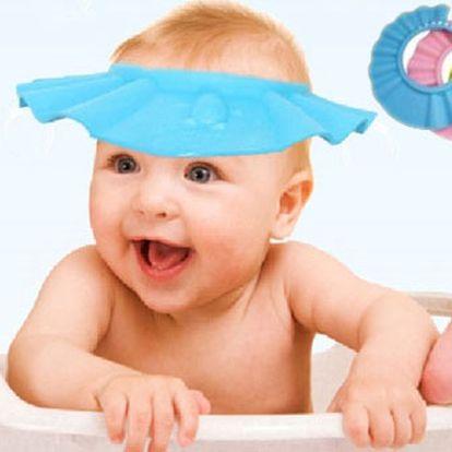 Kúpacia čiapočka pre deti