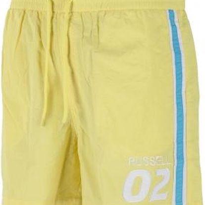Russell Athletic SWIM žlutá M