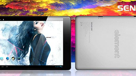 Tablet Sencor ELEMENT 7.85Q101
