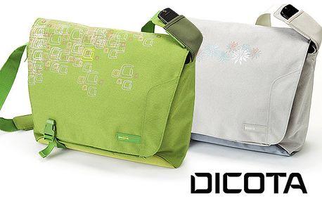 Tašky na notebook Dicota – 4 typy