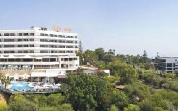 Kypr, oblast Agia Napa, polopenze, ubytování v 3* hotelu na 8 dní. Garance kvality Invia.cz