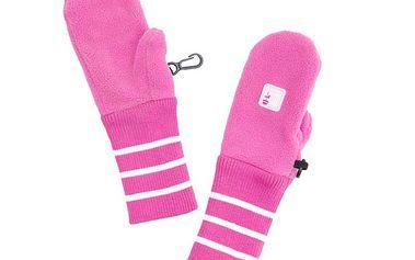 Růžové vyšší palčáky