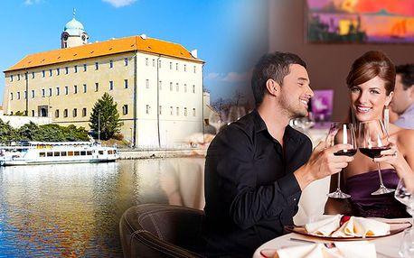 Velikonoční pobyt v Poděbradech s 44% slevou