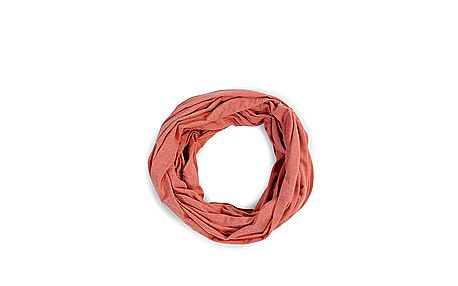 Selected - trendy kruhový pánský šátek