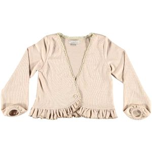 Stylový dětský kabátek Rosa