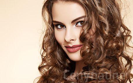 Regeneračná kúra na vlasy