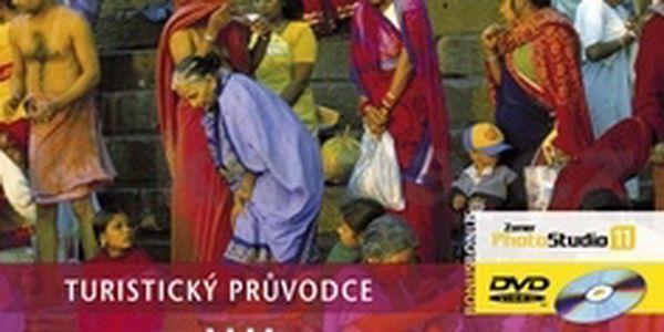Indie jih - turistický průvodce