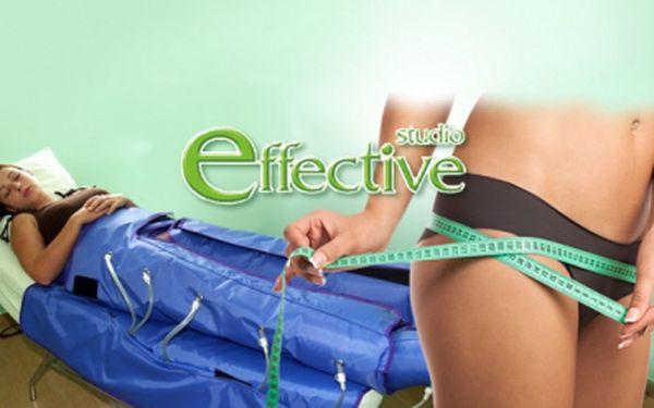40min. LYMFODRENÁŽ přístrojem Sorisa za pouhých 99 Kč! Na výběr i varianty včetně hubnoucích ZÁBALŮ nebo cvičení na VIBRAČNÍ PLOŠINĚ! Začněte s formováním Vašich křivek do plavek již nyní, se slevou 60%, v Effective Studiu!